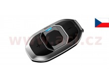 Bluetooth handsfree headset SF4 (dosah 1,2 km), SENA